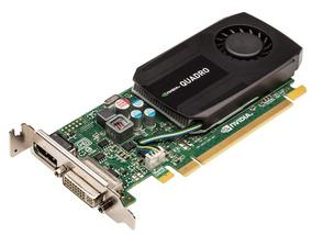 Nvidia Quadro 600 1gb Ddr3