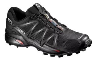 Zapatillas Salomon Speedcross 4 M Hombre Trail Running