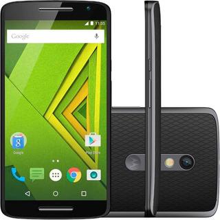 Motorola Moto X Play 4g Dual Chip 16gb Xt1563 | Vitrine