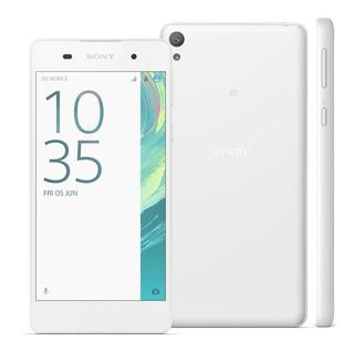 Sony Xperia E5 F3313 Android Quad-core Tela 5.0 16gb 4g
