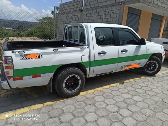 Mazda Bt-50 2.2 Standar
