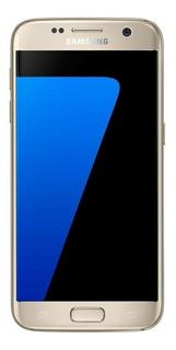 Samsung Galaxy S7 32 GB Dorado 4 GB RAM
