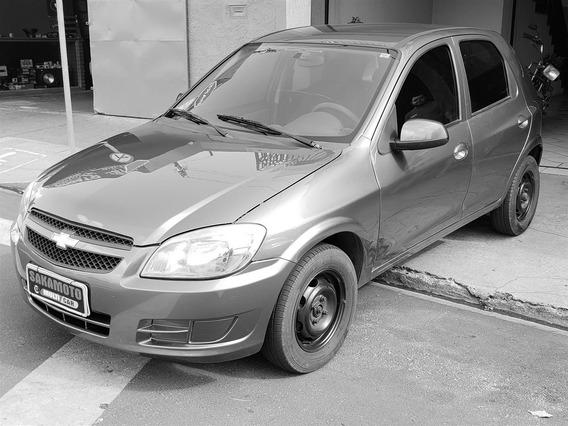 Chevrolet Celta Manual 1.0 Mpfi Lt 8v Flex 4p