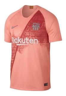 Camisa Nike Barcelona 3 2018/19 Torcedor 918989-694 | Katy