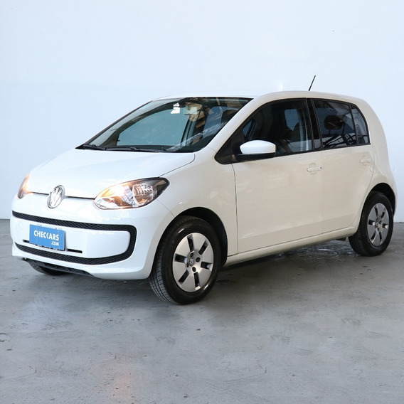 Volkswagen Up! 1.0 Move Up! - 12582