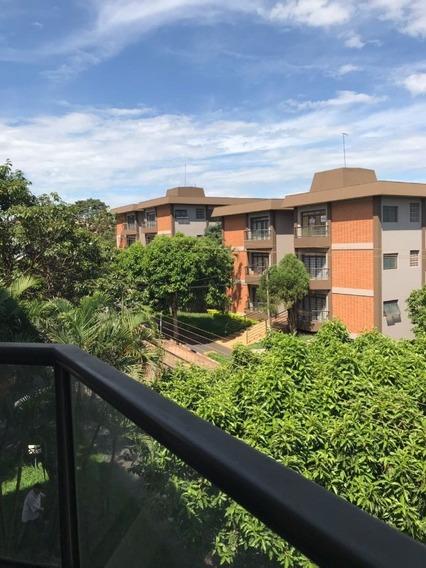 Apartamento Para Venda No Condomínio La Rochelle No Jardim Paulistano. São 102m² Com Sacada, 3 Dormitórios Sendo 1 Suíte, Rico Em Armários, 2 Vagas De Garagem E Portaria 24 Horas. - Ap00018 - 32210824