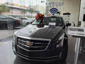 Cadillac Ats Coupé 2.0 L At