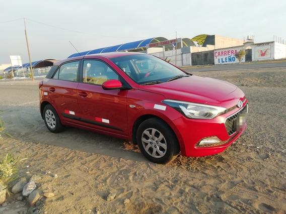 Hyundai I20 1.2 Hb