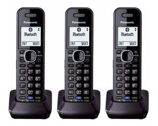 Panasonic Kxtga950b Dect 6.0 Handset 2-line