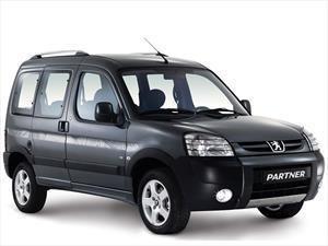 Peugeot Partner Patagonica Vtc Plus 1.6n Oferta 0km