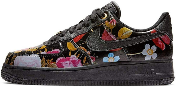 Zapatillas Nike Air Force 1 ´07 Lxx Urbana Damas Ao1017-002