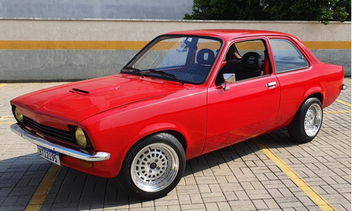 Chevrolet Chevete Tubarao 2.2