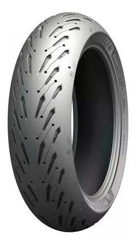 Cubierta Michelin 190 55 17 Pilot Road 5 R1 Cbr Zx Fas Motos