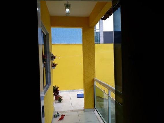 Casa Em Rio Do Ouro, São Gonçalo/rj De 80m² 3 Quartos À Venda Por R$ 295.000,00 - Ca536478