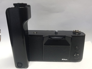 Winder Electrico Md-4 Para Nikon F3