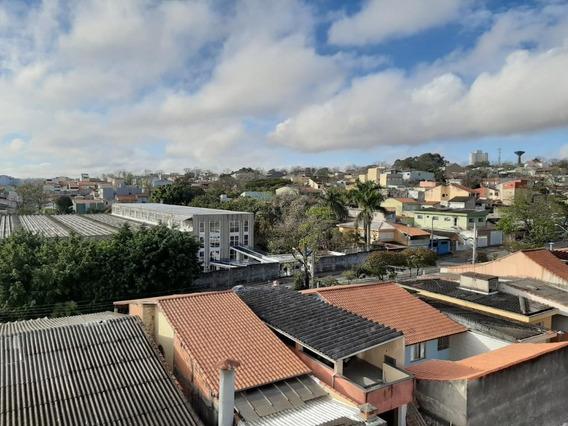 Apartamento Com 3 Dormitórios À Venda, 63 M² Por R$ 225.000 - Jardim Utinga - Santo André/sp - Ap3328