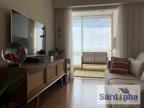 Imagem 1 de 15 de Apartamento Cobertura Em Butantã  -  São Paulo - 2781