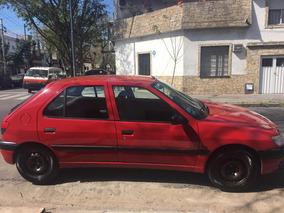 Peugeot 306 1.8 Xn Aa 1998