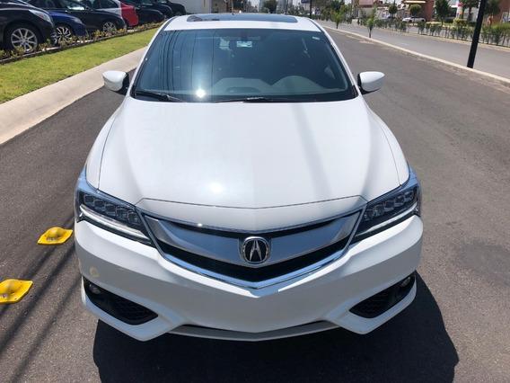 Acura Ilx 2018 Ex Demo Version A-spec