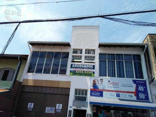 Sala Para Alugar, 45 M² Por R$ 800,00 - Jardim São Conrado - Indaiatuba/sp - Sa0108