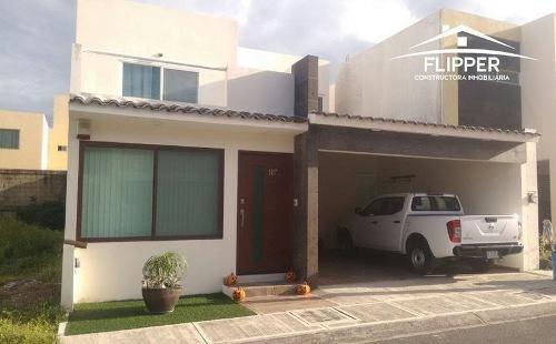 Hermosa Casa En Lomas Del Sol