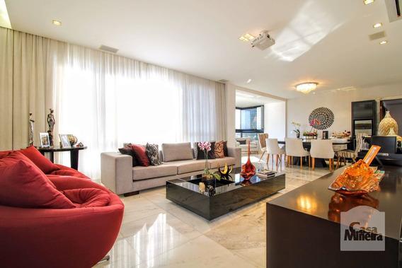 Apartamento À Venda No Santo Antônio - Código 266212 - 266212