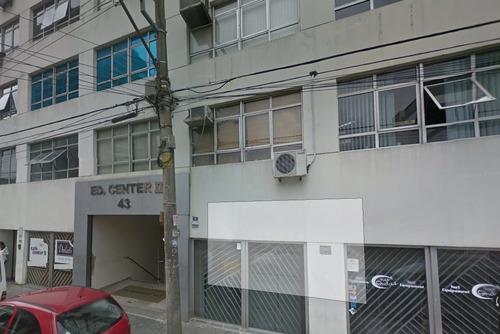 Sala Comercial Para Alugar No Bairro Jardim São Paulo Em - 209-2