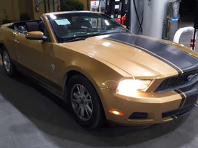 Ford Mustang Convertible V-6 Aut