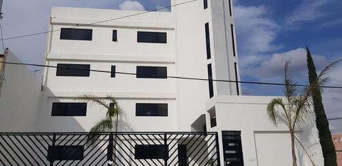 Departamento En Renta Aguascalientes