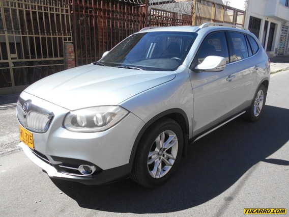Brilliance V5 Aa 1.5 5p