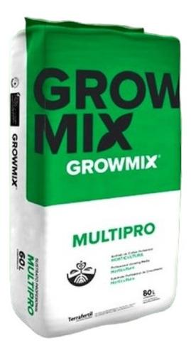 Growmix Multipro - Terra Fértil - 80lt