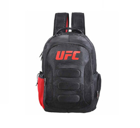 Mochila Escolar Casual Ufc Media Sport 7421