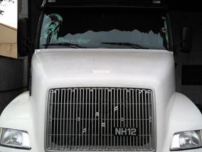 Caminhão Volvo Nh12 380 4x2 Particular Ano 2001