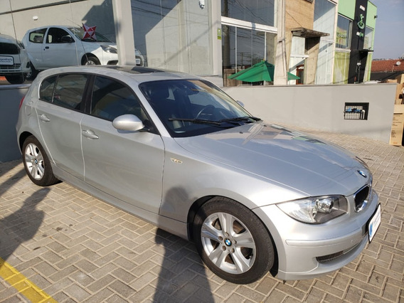 Bmw 120 I 2.0 16v 4p Hatch