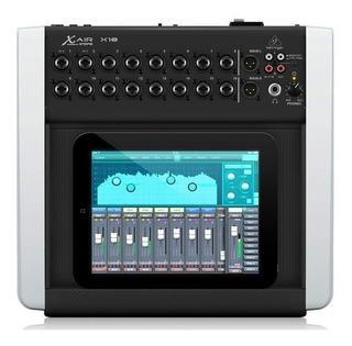 Consola Tablet 18 Canales Xair (envio Gratis) X18 Behringer