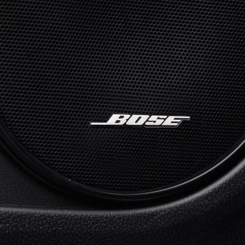 Imagen 1 de 10 de Emblemas Bose Originales X 5 Unidades