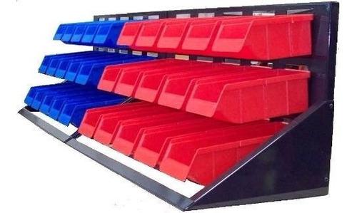 Ordenador 30 Cajones Plastico Palladino