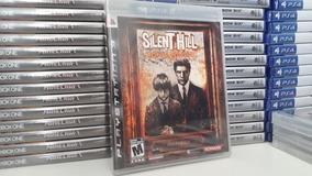 Silent Hill Homecoming Ps3 - Original - Novo - Lacrado
