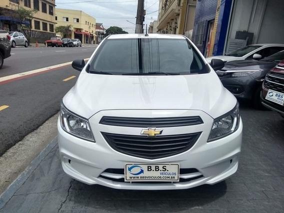 Chevrolet Prisma Joy 1.0 Mpfi 8v Flex, Qia9529