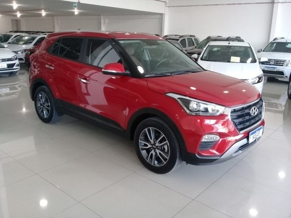 Hyundai Creta Prestige 2.0 At Flex