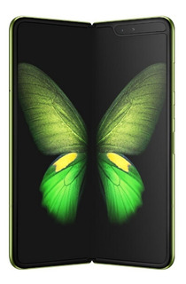 Celular Dobrável Samsung Galaxy Fold Sm-f900u 512gb