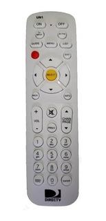 Control Remoto 3999 Directv Conversor Decodificador Blanco Para Varios Modelos