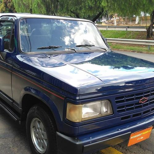 Chevrolet Bonanza Chevrolet  4.0 Maxxion Turbo