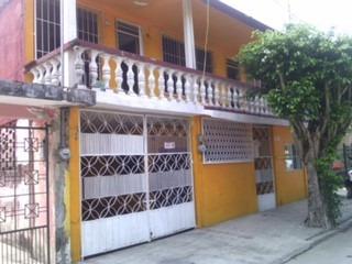 Remato Casa En Poza Rica $ 900.000.00