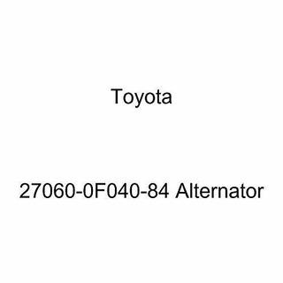 Luces Y Accesorios De Iluminación Toyota 27060-0f040-84