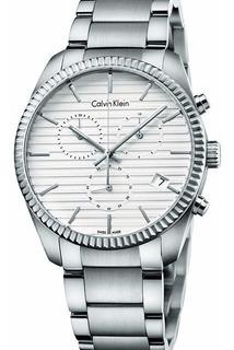 Reloj Calvin Klein K5r37146 Hombre   Original Agente Oficial