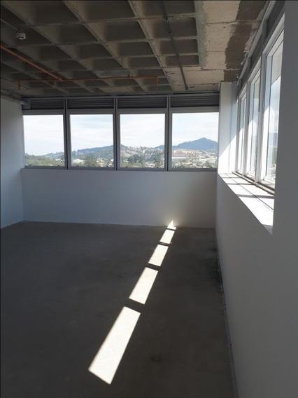Sala Em Vila Mogilar, Mogi Das Cruzes/sp De 38m² À Venda Por R$ 259.999,99 - Sa149543