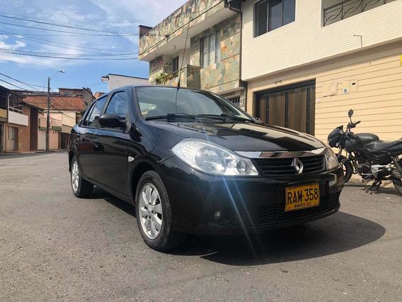 Renault Symbol Dinamique