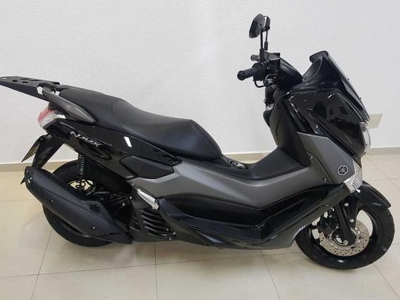 Yamaha Nmax - Impecável | Yuri