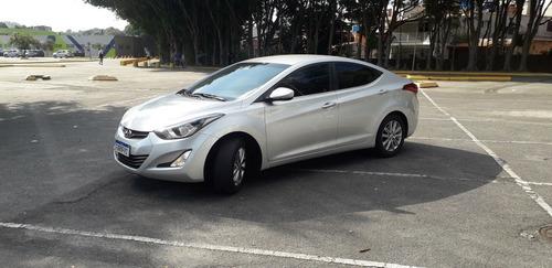 Hyundai Elantra 2015 2.0 16v Gls Flex Aut. 4p